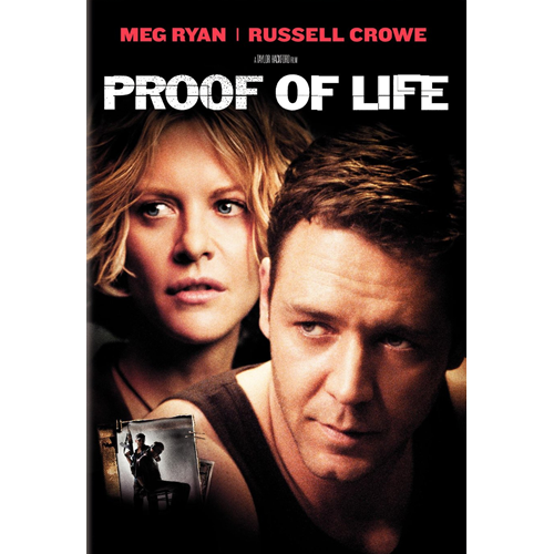 Proof Of Life (UK-import) (DVD)