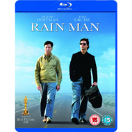 Rain Man (UK-import) (BLU-RAY)
