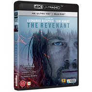 The Revenant (4K Ultra HD + Blu-ray)