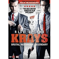 The Rise Of The Krays (DVD)