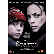 The Search (DVD)