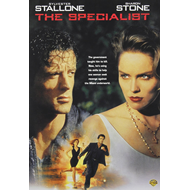 The Specialist (DVD - SONE 1)