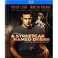 A Streecar Named Desire (BLU-RAY)
