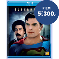 Superman 3 (BLU-RAY)