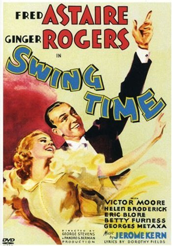 Swing Time (DVD - SONE 1)