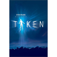 Taken (DVD - SONE 1)