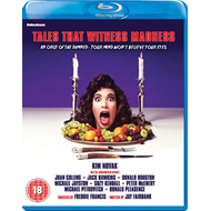 Tales That Witness Madness (UK-import) (BLU-RAY)