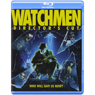 Watchmen - Director's Cut (BLU-RAY)