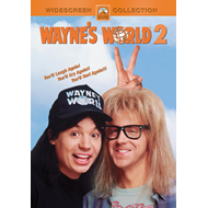 Wayne's World 2 (DVD - SONE 1)