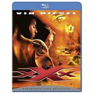 Produktbilde for XXX (BLU-RAY)