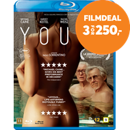 Produktbilde for Youth (BLU-RAY)