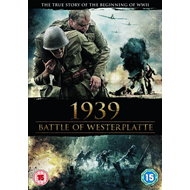 1939 - Battle Of Westerplatte (UK-import) (DVD)