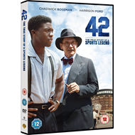 42 (UK-import) (DVD)