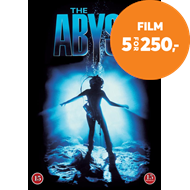 Produktbilde for The Abyss (DVD)