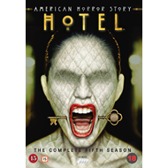 American Horror Story: Hotel - Sesong 5 (DVD)