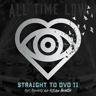 Straight To DVD II: Past Present & Future Hearts (CD + DVD)