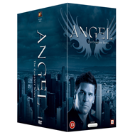 Angel - The Complete Series (DVD)