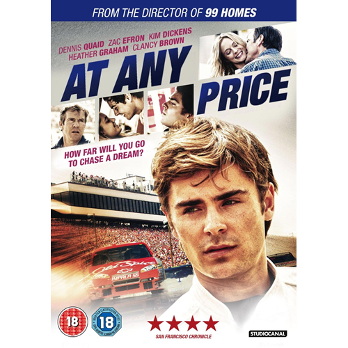 At Any Price (UK-import) (DVD)
