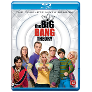 The Big Bang Theory - Sesong 9 (BLU-RAY)
