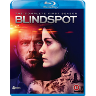 Produktbilde for Blindspot - Sesong 1 (BLU-RAY)