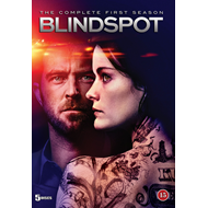 Produktbilde for Blindspot - Sesong 1 (DVD)