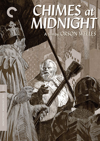 Chimes At Midnight - Criterion Collection (DVD - SONE 1)