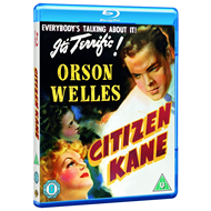 Citizen Kane (UK-import) (BLU-RAY)