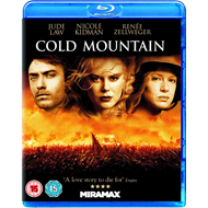 Cold Mountain (UK-import) (BLU-RAY)