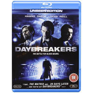 Daybreakers (UK-import) (BLU-RAY)