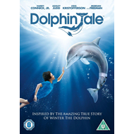 Produktbilde for Dolphin Tale (UK-import) (DVD)