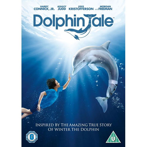 Dolphin Tale (UK-import) (DVD)