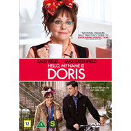 Hello My Name Is Doris (DVD)