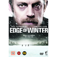 Edge Of Winter (DVD)