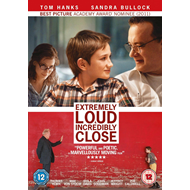 Extremely Loud And Incredibly Close (UK-import) (DVD)