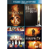 Films To Inspire Vol. 1 (DVD)