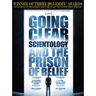 Going Clear: Scientology & The Prison Of Belief (DVD)