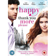 Happythankyoumoreplease (UK-import) (DVD)