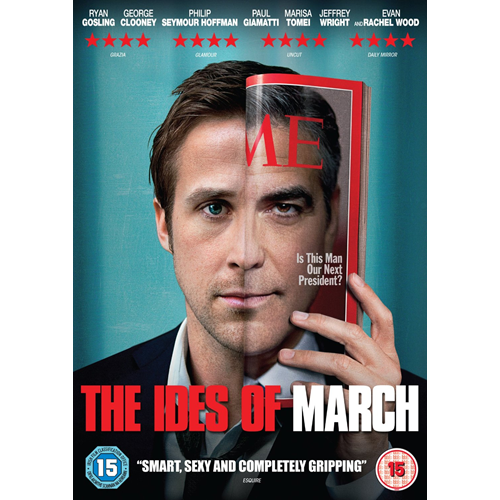 The Ides Of March (UK-import) (DVD)