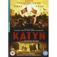 Katyn (UK-import) (DVD)
