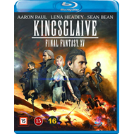 Kingsglaive - Final Fantasy XV (BLU-RAY)