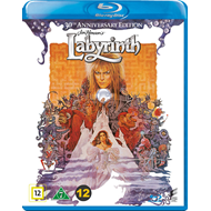 Labyrinth - 30th Anniversary Edition (BLU-RAY)