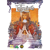 Labyrinth - 30th Anniversary Edition (DVD)