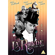 La Ronde (UK-import) (DVD)