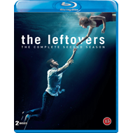 The Leftovers - Sesong 2 (BLU-RAY)