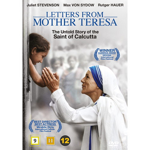 Letters From Mother Teresa (DVD)