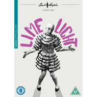Limelight (UK-import) (DVD)