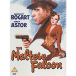 The Maltese Falcon (UK-import) (DVD)