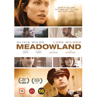 Meadowland (DVD)