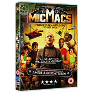 Micmacs (UK-import) (DVD)