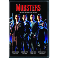 Produktbilde for Mobsters (DVD - SONE 1)